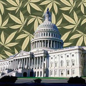 Congressional Committee Saves Medical Marijuana from Jeff Sessions