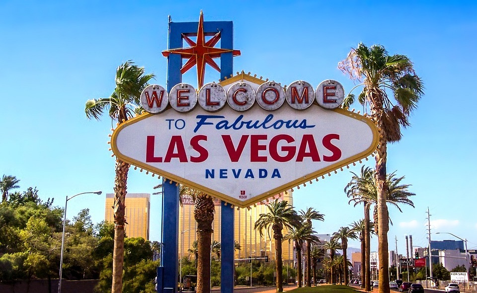 Gambling While Stoned Officially a No-No in Sin City