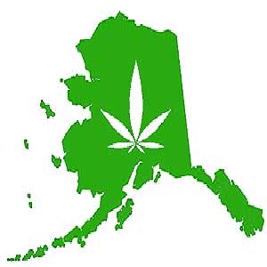 Alaska House Passes Measure To Erase Prior Weed Convictions
