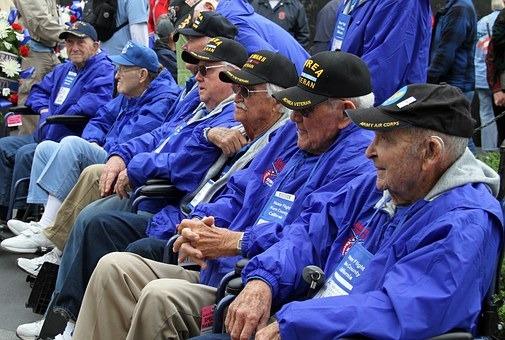 Senate Panel Approves Medical Marijuana for Veterans