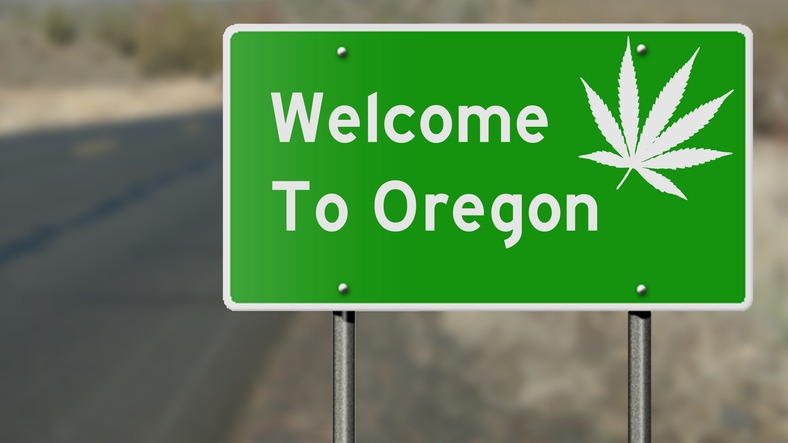 Oregon Wins the Dubious Award of Most Failed Drug Tests for Weed