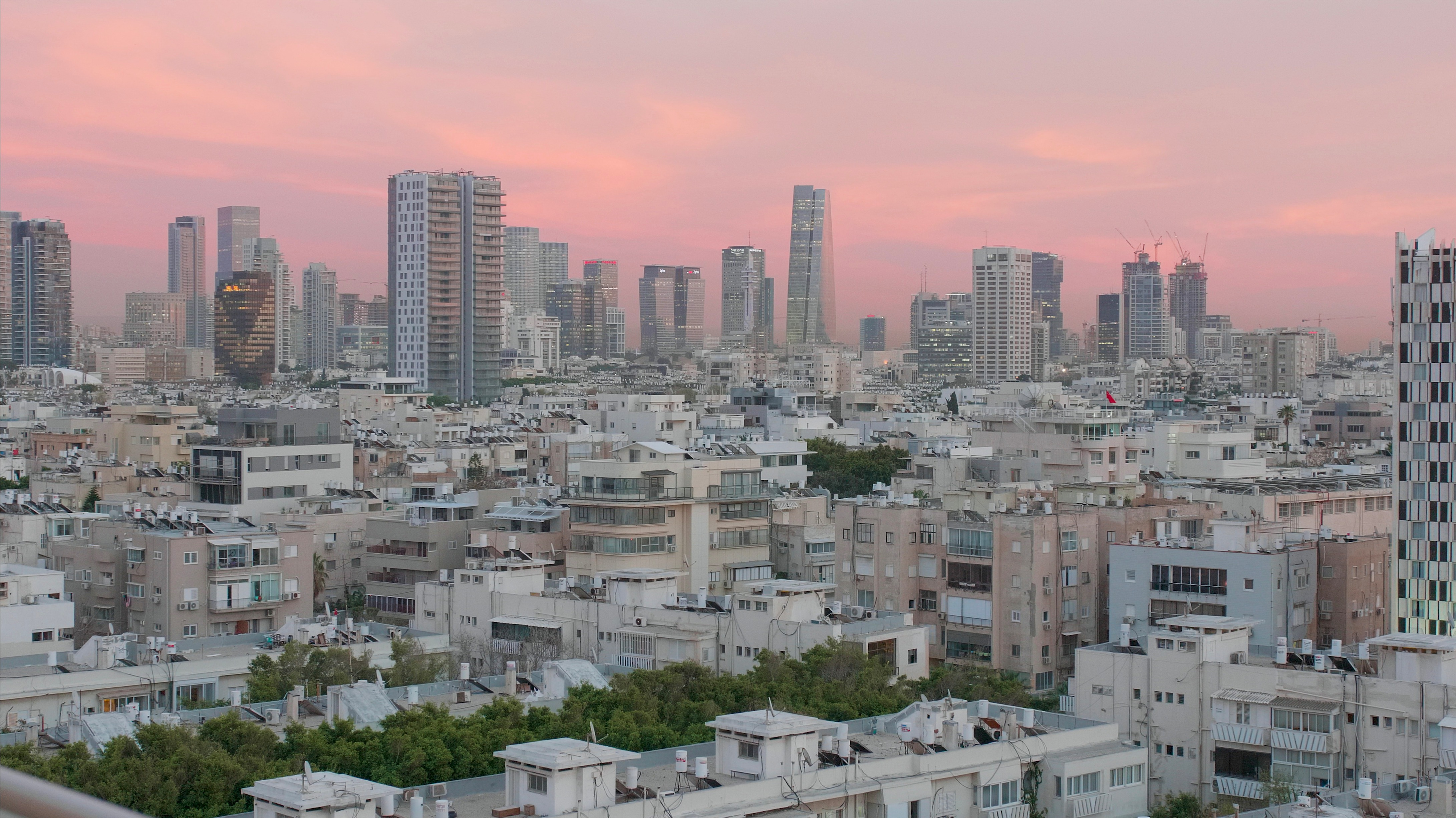 How Israel Became So Influential to the Cannabis Industry
