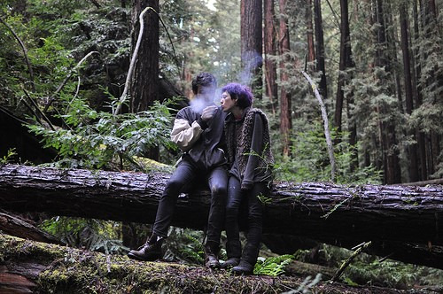 Why cannabis is your favorite hiking companion
