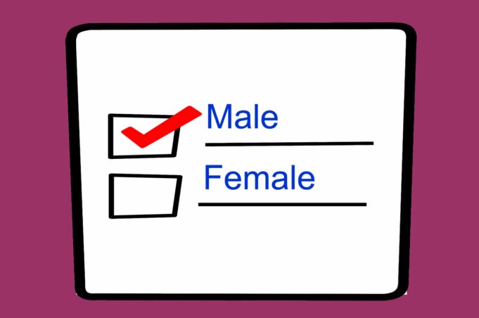 Why More And More Parents Are Opting >> Check One: Male or Female? - Transgender Universe