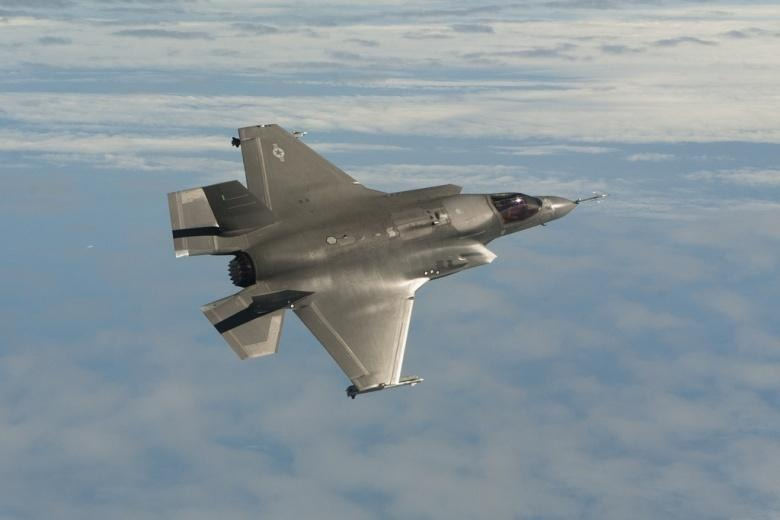 The Reason Why America's F-35 Would Crush China's J-20 Stealth Fighter in Battle - Warrior Maven