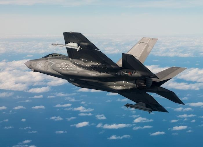Analysis: The Reason for F-35 & F-22 Stealth Superiority - Warrior Maven