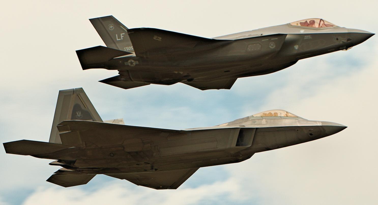Air - Warrior Maven