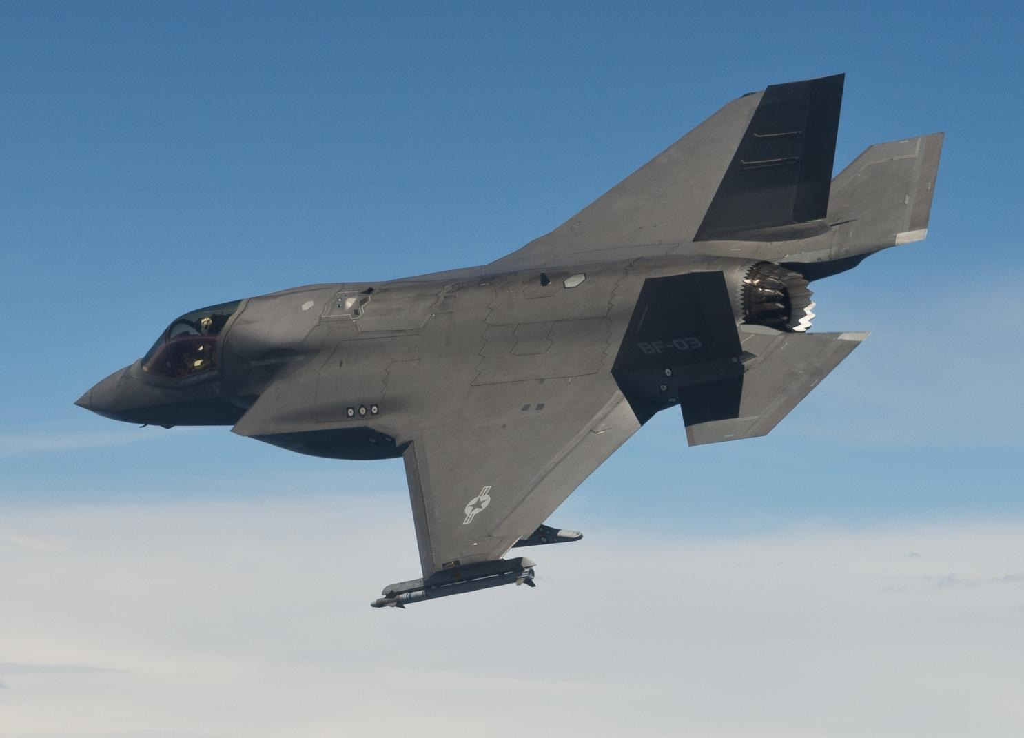 Why Deadly Sixth-Generation Jet Fighters Could Be Revolutionary - Warrior Maven