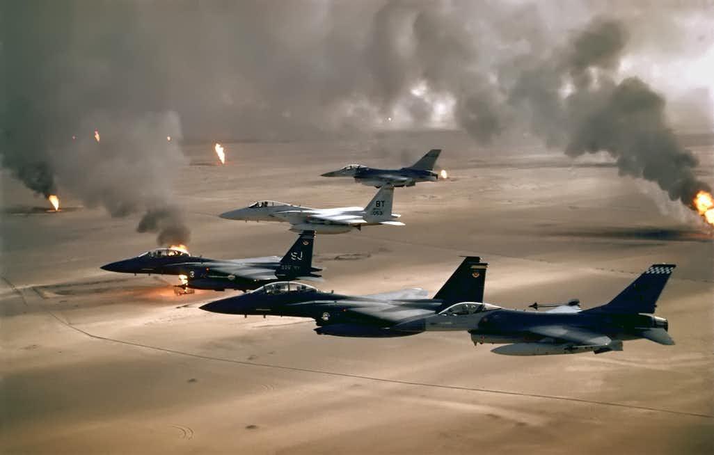 Inside the F-16 Fighting Falcon - Warrior Maven
