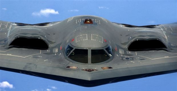 5 Weapons the U.S. Air Force Will Need for the next Korean - Warrior Maven