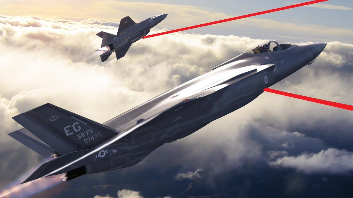Air Force Drones & Fighters to Fire Lasers by Early 2020s - Warrior Maven