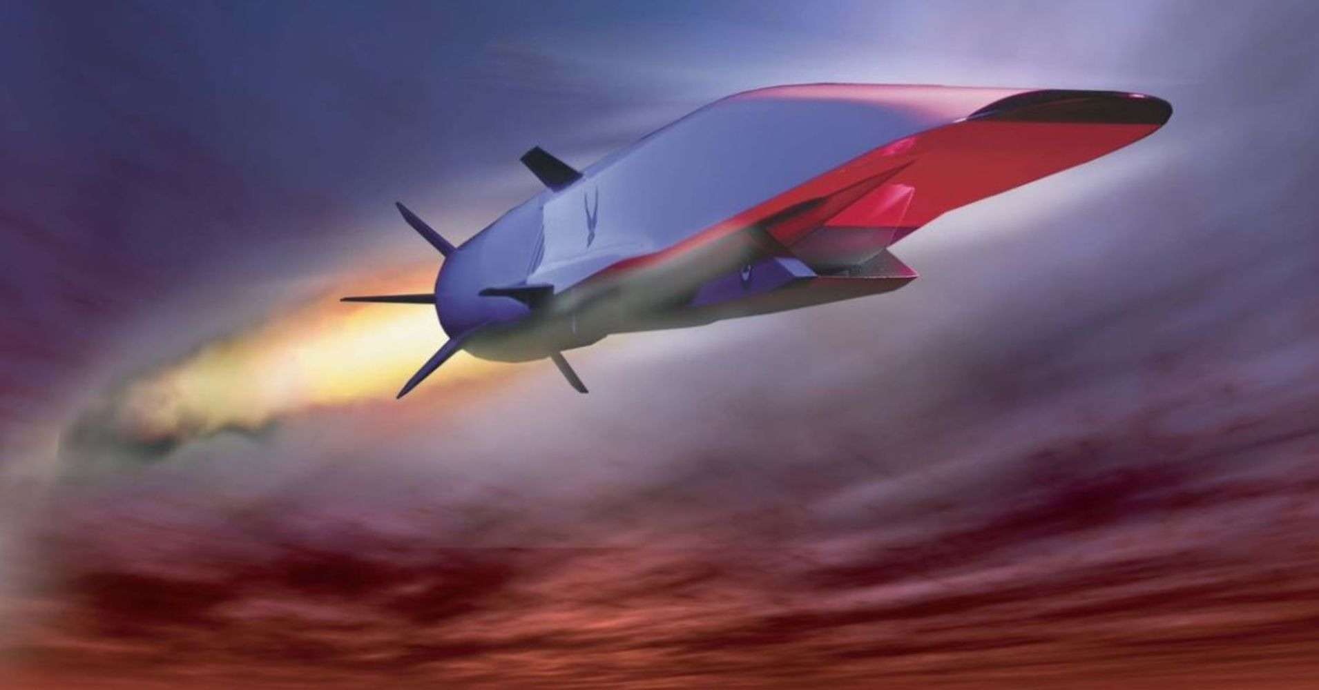 DARPA Builds Advanced Interceptor Weapon to Destroy Hypersonic Missile Attacks - Warrior Maven