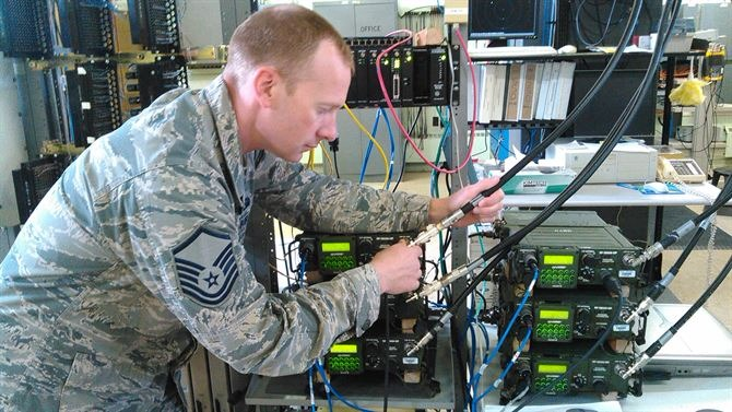 Pentagon to Attack Enemies, Fight Wars - Without GPS? - Warrior Maven