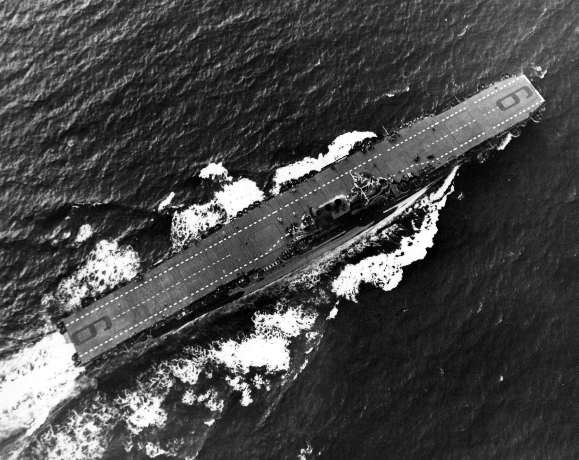 Analysis: Why the Japanese Lost the Battle of Midway - Warrior Maven