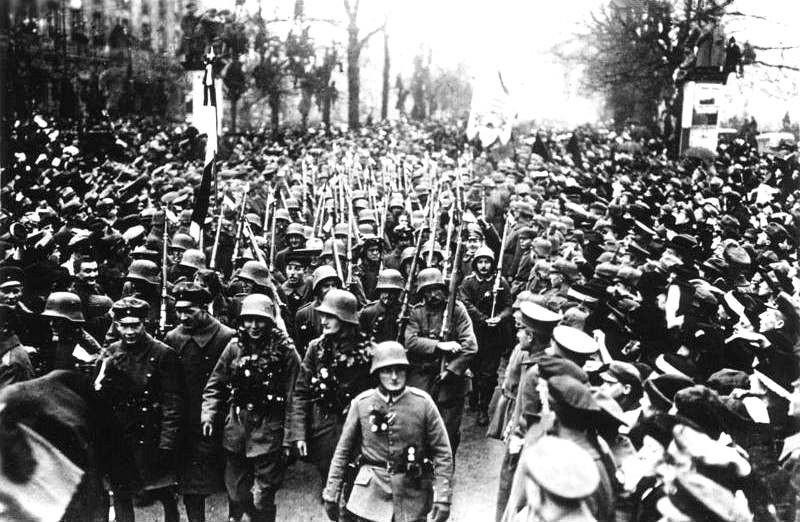 World War I: This is the Real Reason the Great War Happened