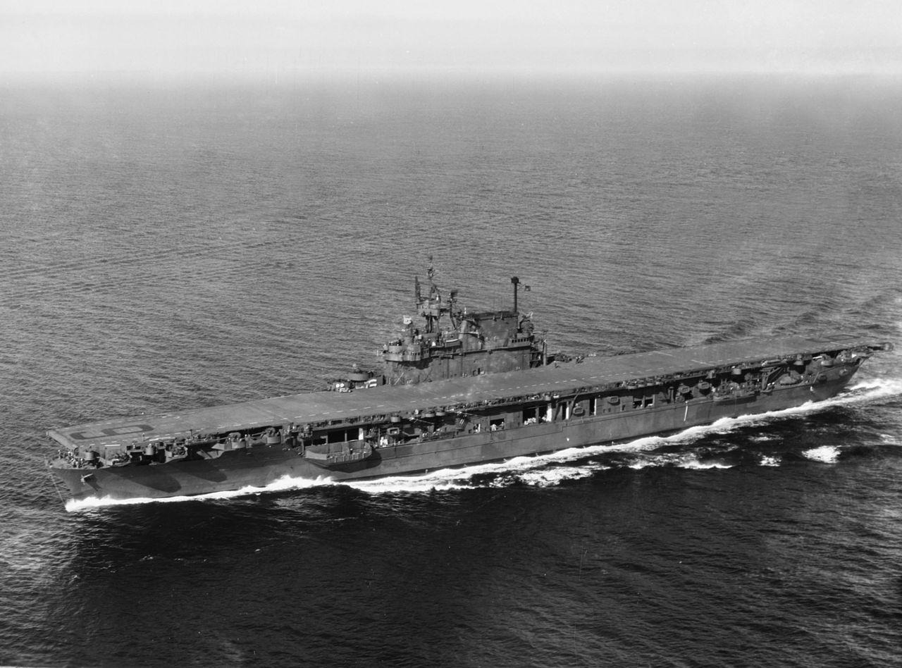 Why USS Enterprise Is The Best U.S. Navy Ship Ever