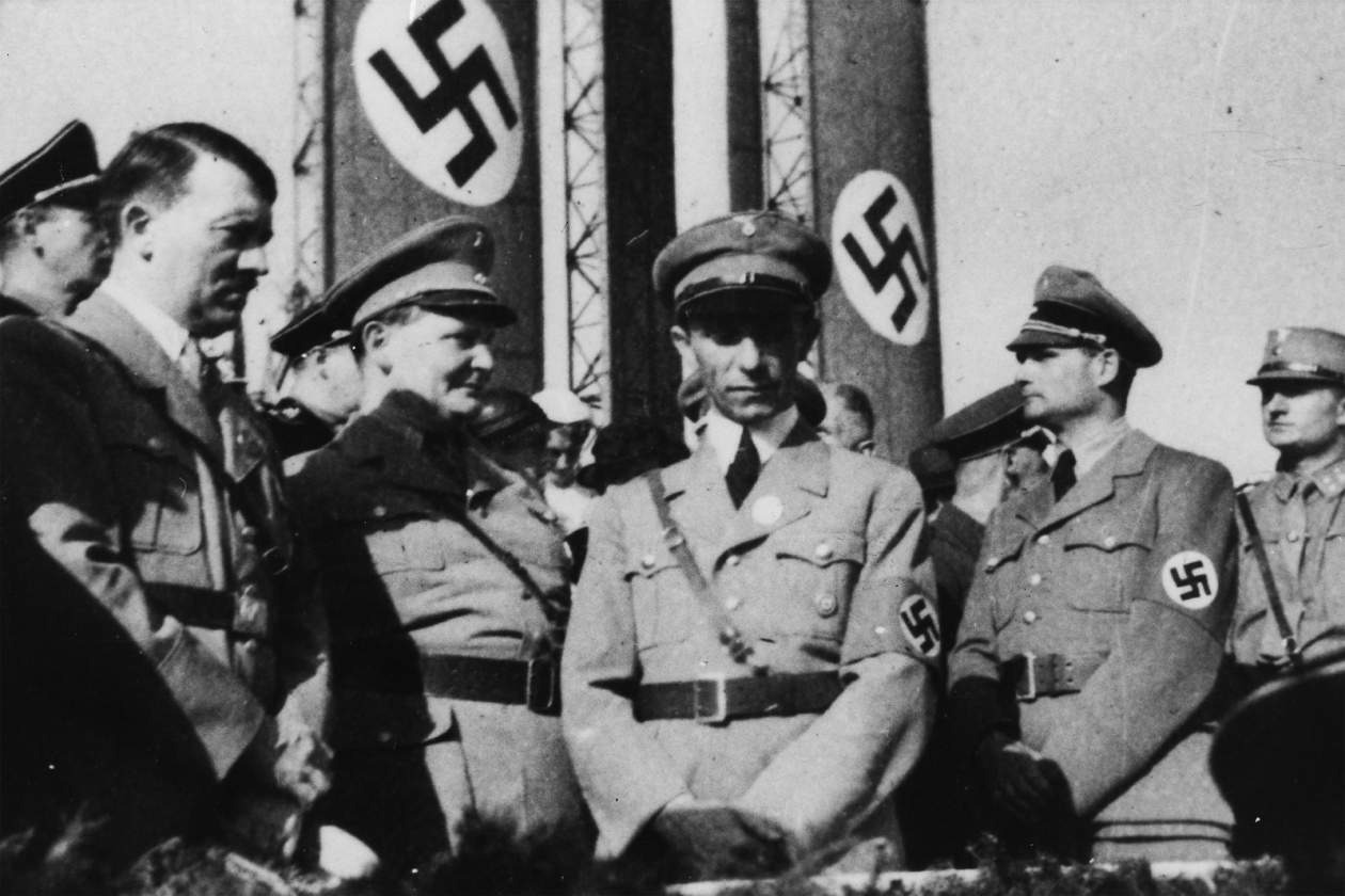 This One Mistake By Hitler Was a Disaster (And Helped Keep Russia in the War)