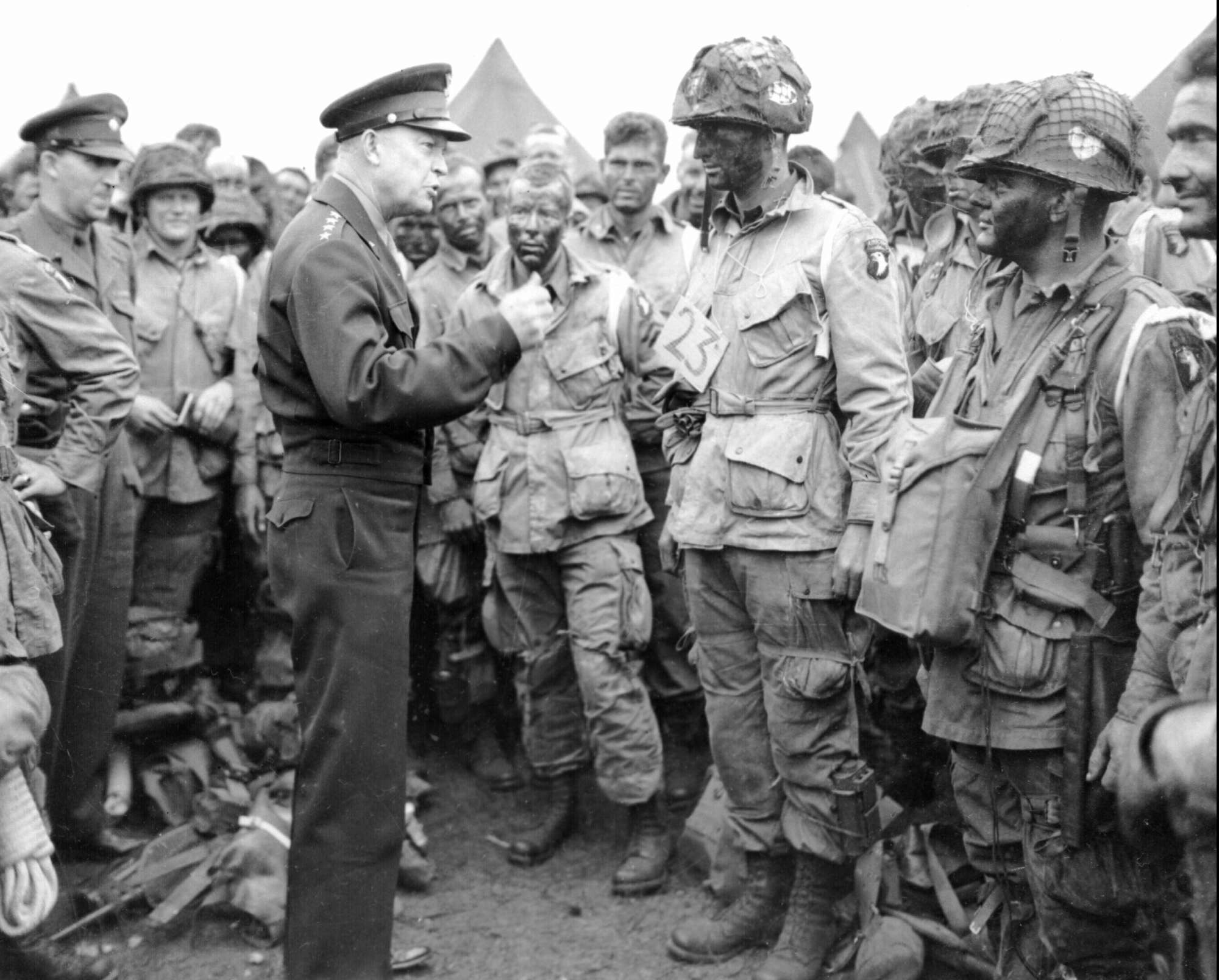 Army Details Strategy of Deception as Key Reason for D-Day Invasion Success - Warrior Maven