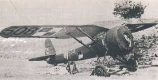 It's a Myth That Germany Wiped Out the Polish Air Force in Three Days in 1939 - Warrior Maven