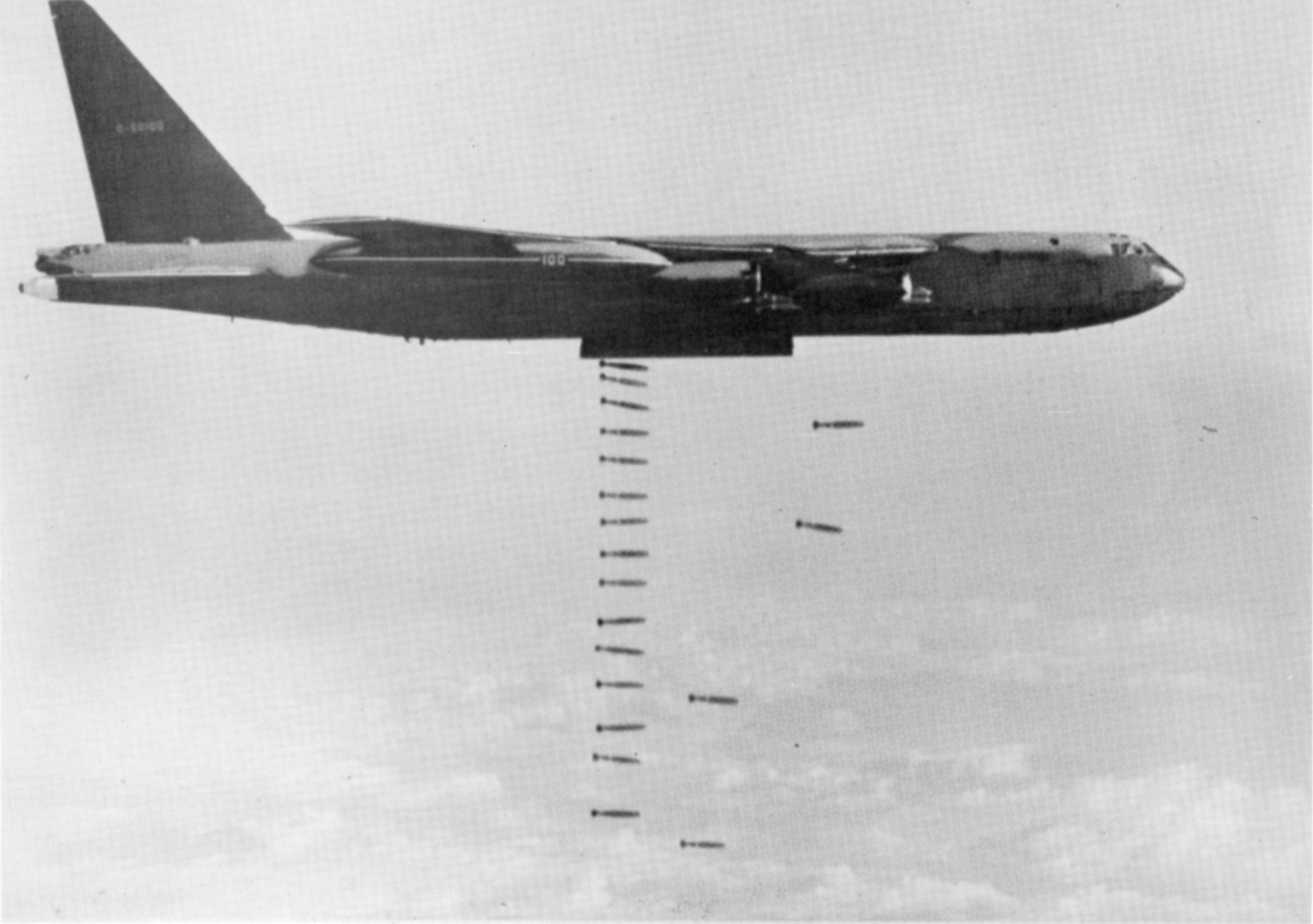 These Madmen Flew B-52 Bombers at Wave-Top Heights - Warrior Maven