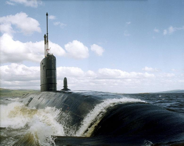 The Best Cold War Attack Submarines - Warrior Maven
