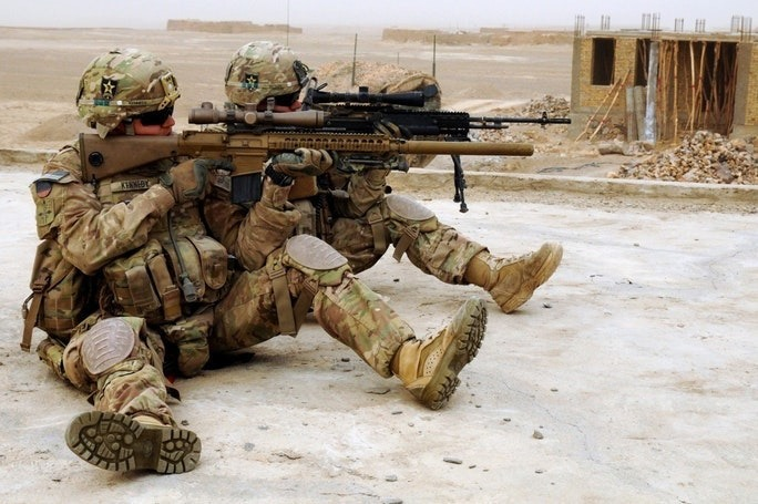 Weaponized Math: How Did a Soldier Hit a 2-Mile Sniper Shot? - Warrior Maven