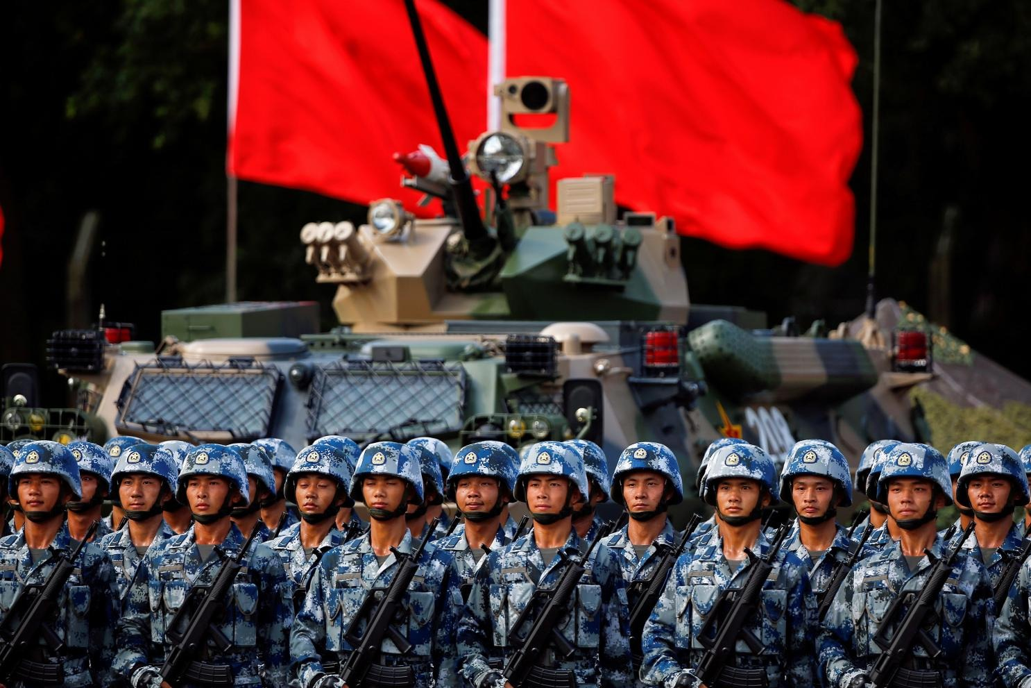 How China's Army Plans to Win Asia's Next Great War - Warrior Maven