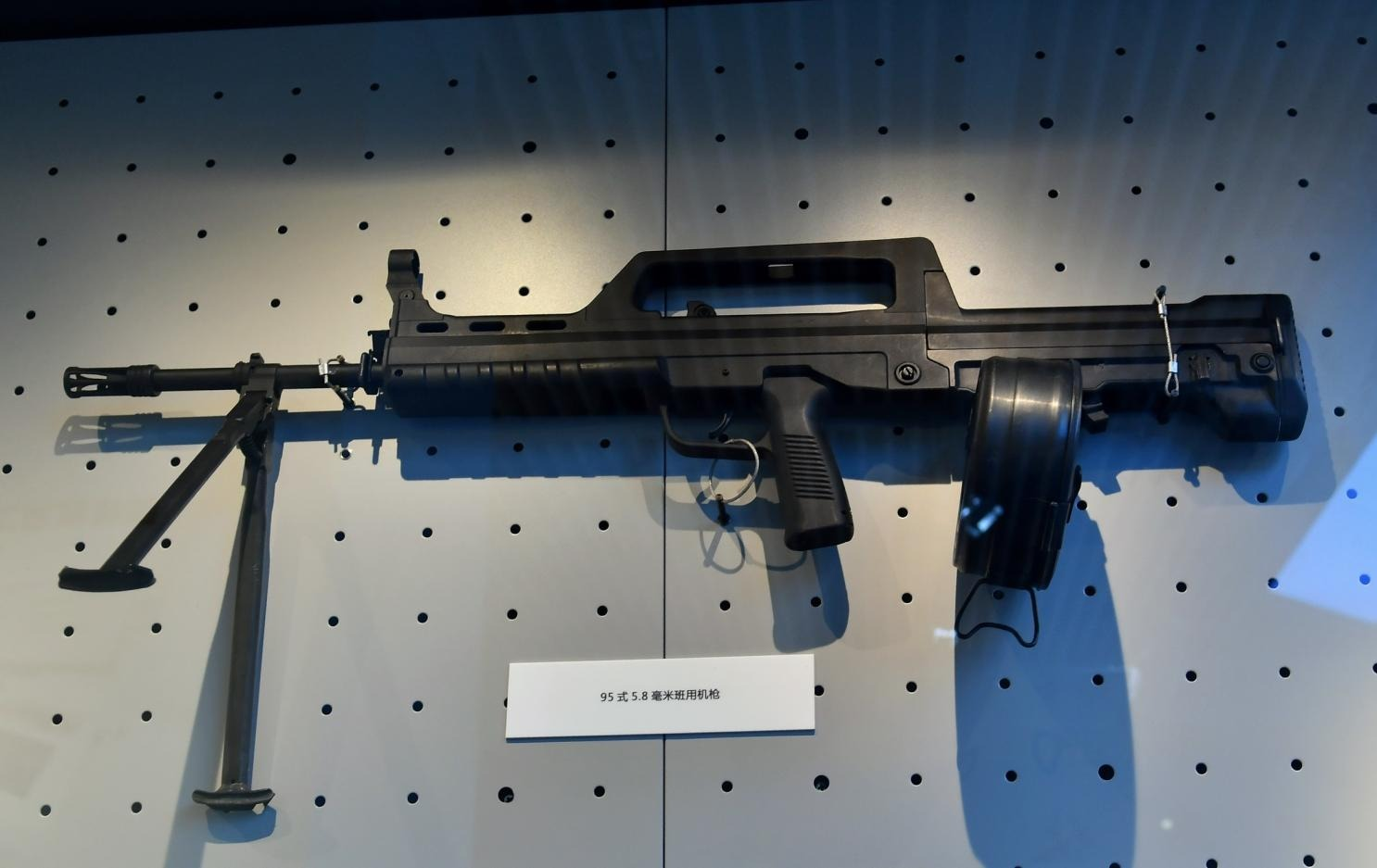 Is This Chinese Assault Rifle One of the Best on the Planet? - Warrior Maven