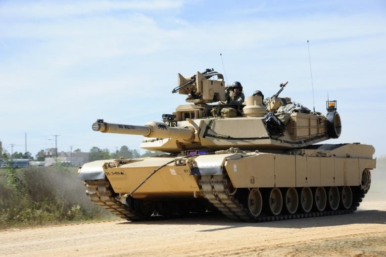 The U.S. Army's 5 Most Lethal Weapons of War - Warrior Maven