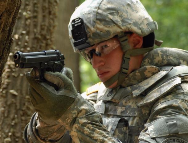 Army Says New War-Ready M17 Pistol Will Change Modern Combat - Warrior Maven