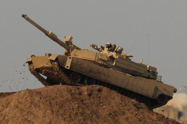 Warrior Video: Army Starts Prototyping Next-Gen Combat Vehicle - Warrior Maven