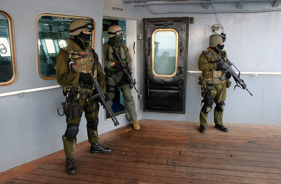 10 lethal special operations units from around the world - Warrior Maven