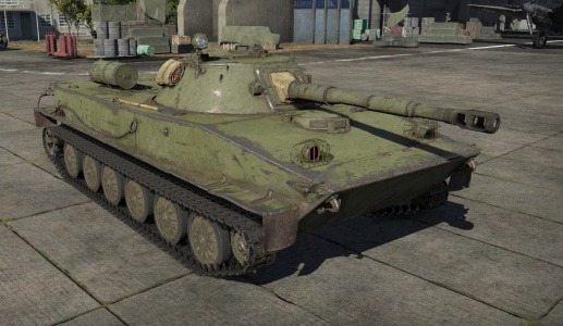 Russia Has a Tank with the Strangest of Features: It Can Swim - Warrior Maven