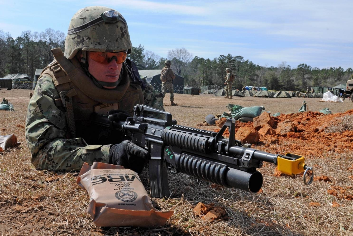 Should This New Army Rifle Replace the M4 Carbine? - Warrior Maven