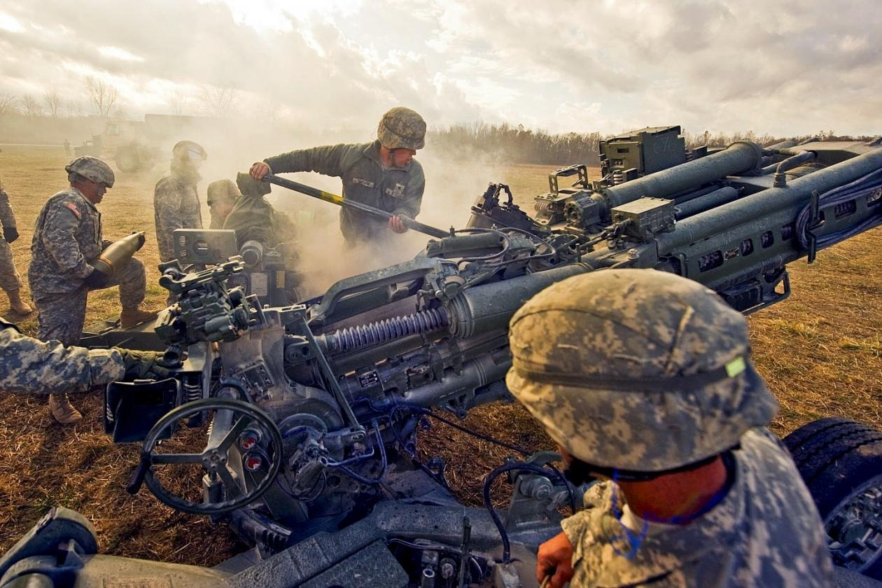 Army Engineers More Lethal & More Explosive Fragmenting Artillery, Missiles