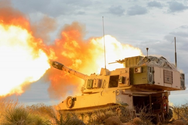 Army Engineers More Lethal & More Explosive Fragmenting Ammo