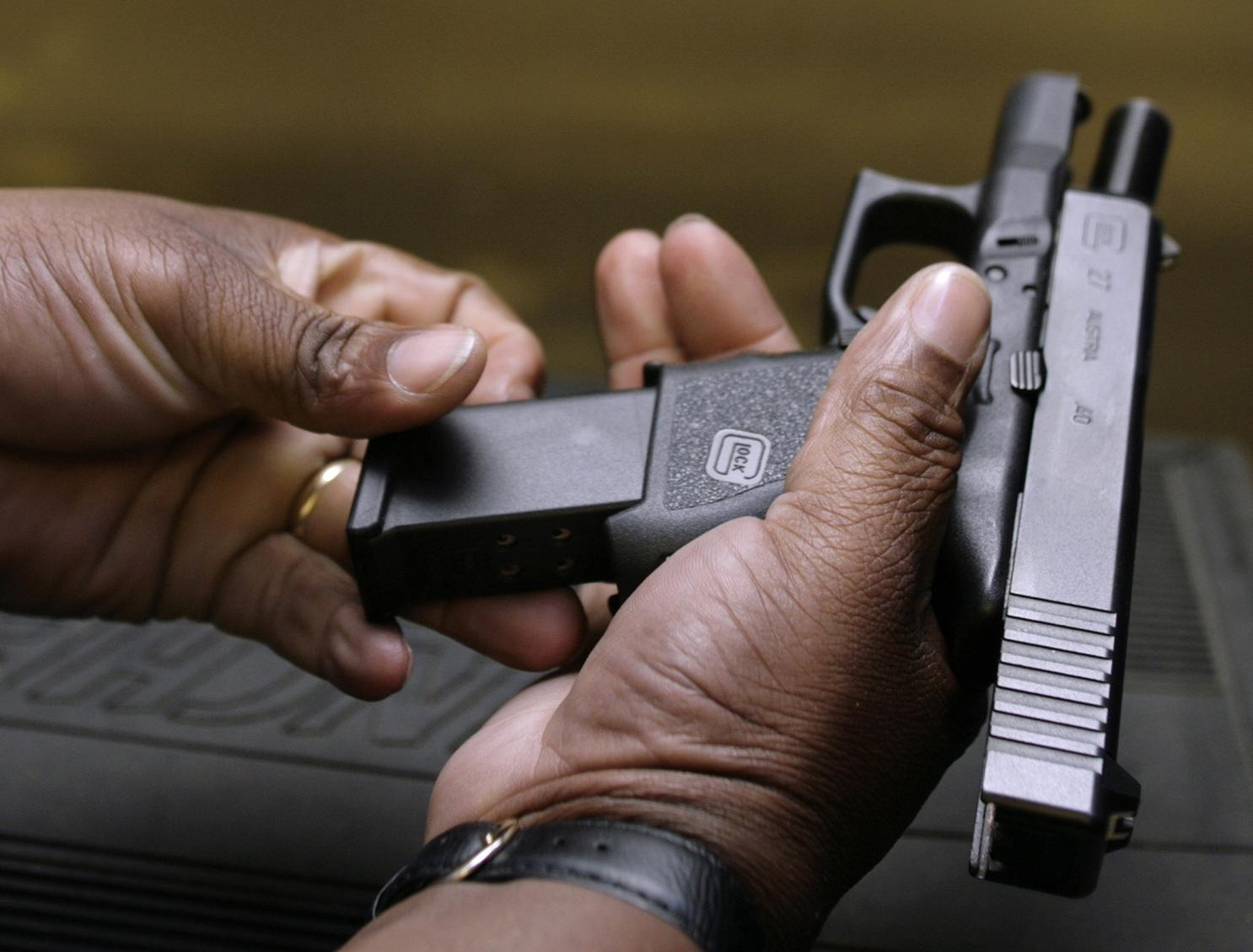 These are the 5 Worst Handguns of All Time - Warrior Maven