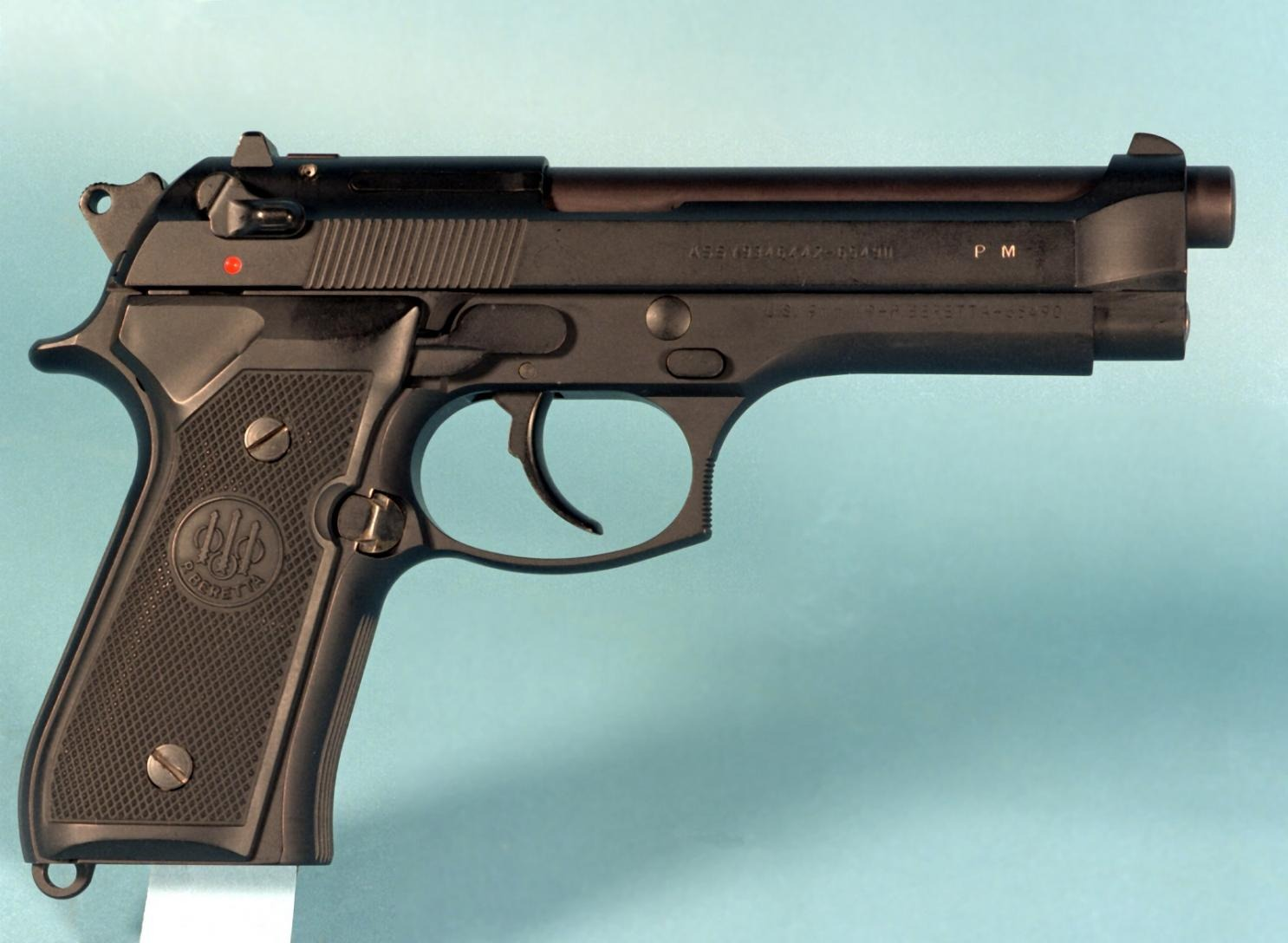 Gun Analysis: Why Didn't the Army Choose the Beretta M9A3? - Warrior Maven