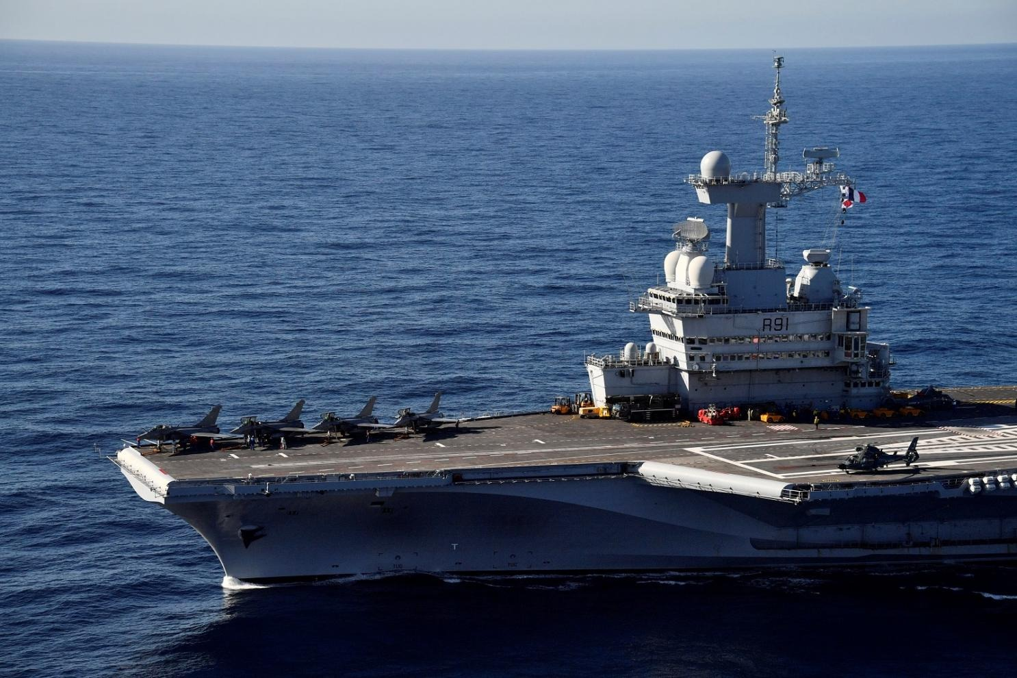 Are These the 5 Worst Aircraft Carriers of All Time? - Warrior Maven