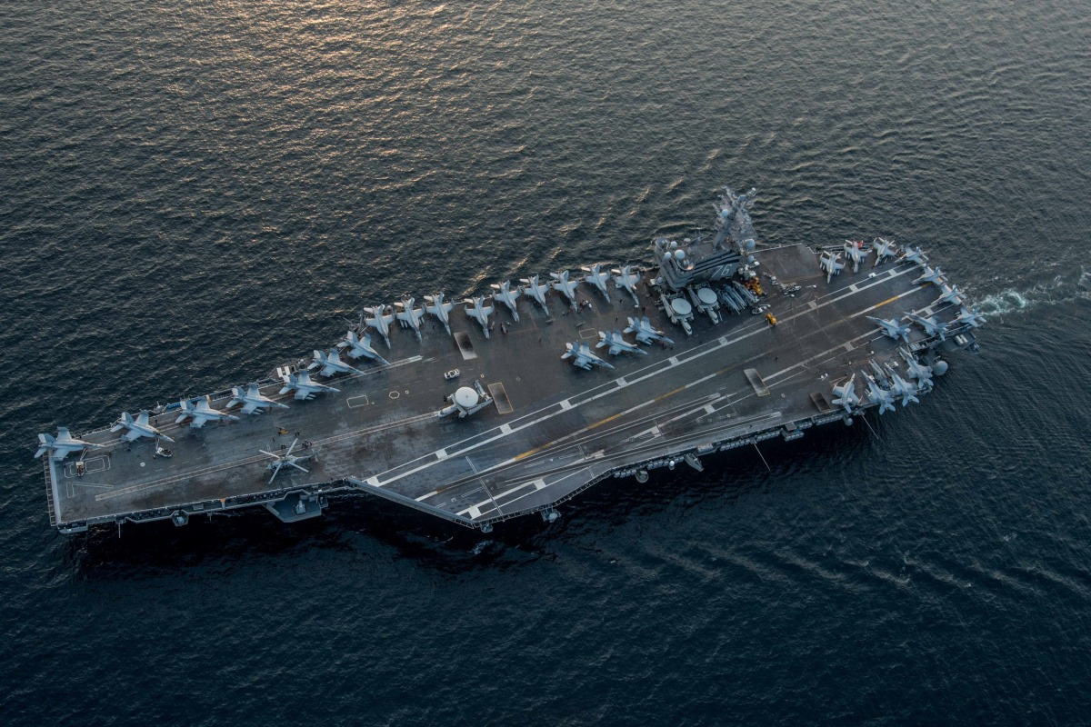 China Could Win a War Against America in the South China Sea - Warrior Maven