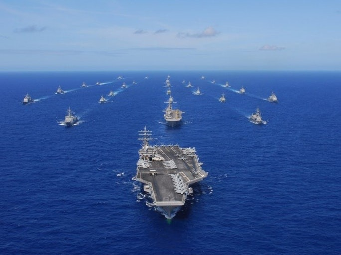 Navy Concern: 2 Ways That Guarantee You Will Sink an