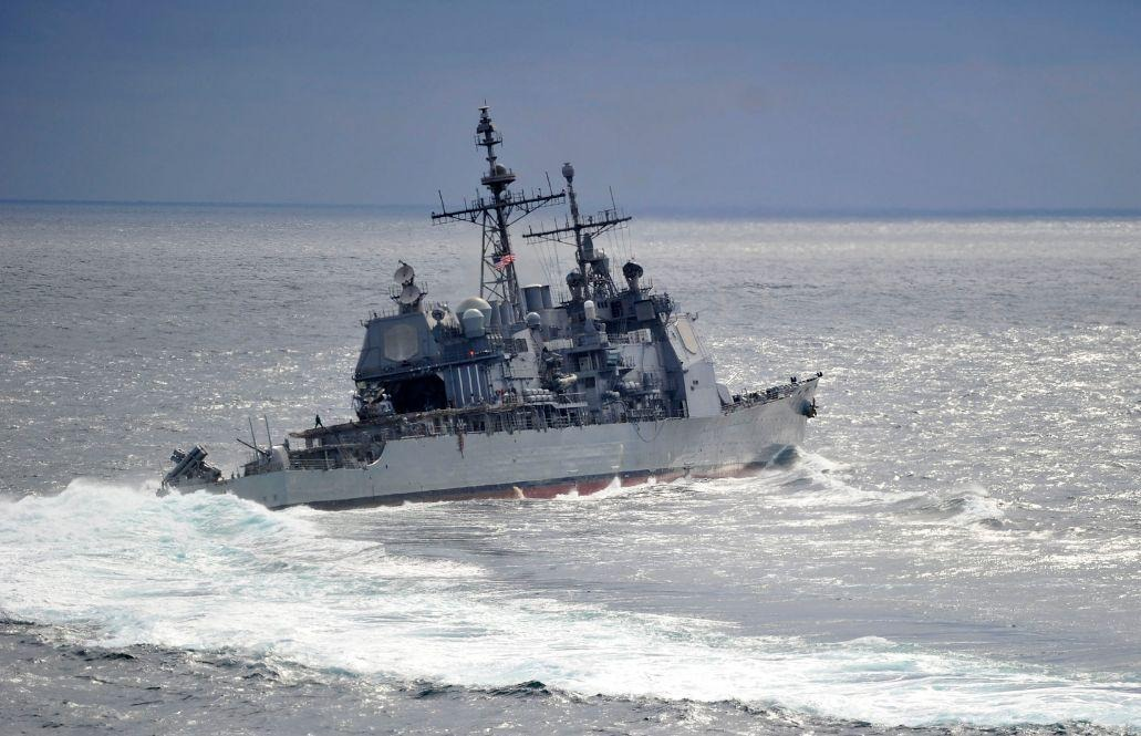 The U.S. Navy Has a Big Problem: It Can't Do Convoys If War Breaks Out. - Warrior Maven