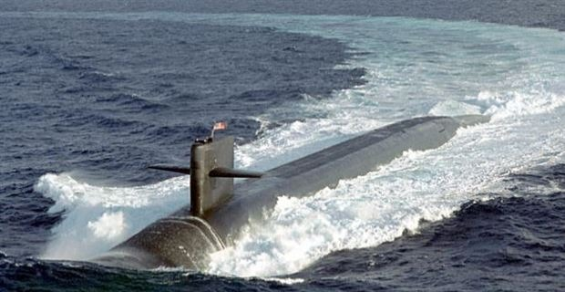 Navy Accelerates New Nuclear Armed Columbia-Class Submarine – Warrior Maven (themaven.net)