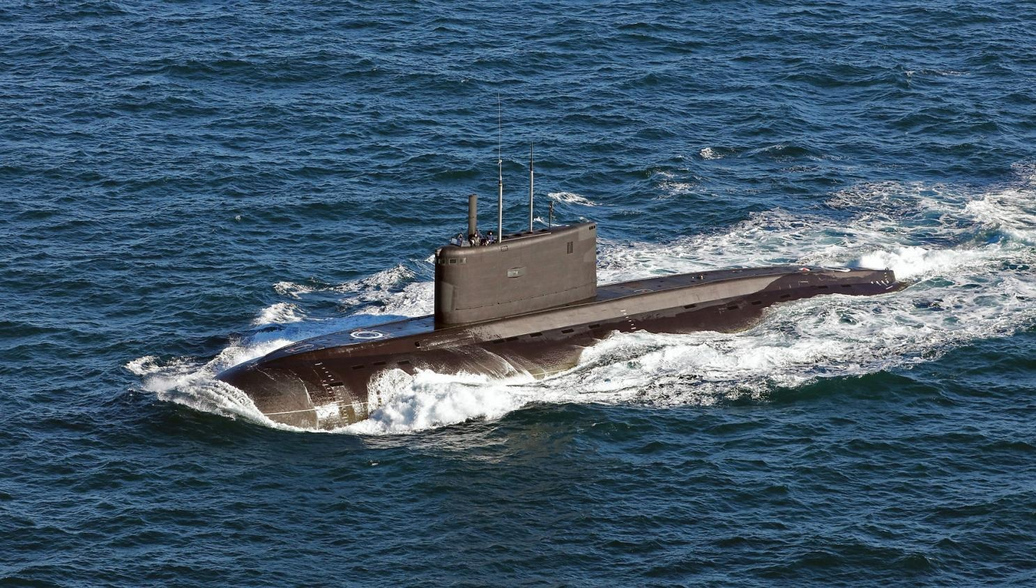 These are the 5 Worst Submarine Disasters of All Time - Warrior Maven