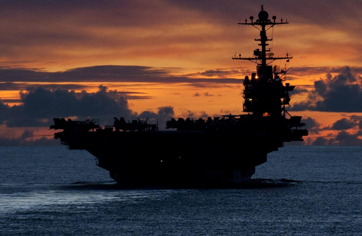 These Are the 5 Worst Aircraft Carriers Ever to Set Sail - Warrior Maven