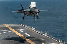 Navy USS America Amphib Gets New Tweaks for F-35B Attacks - Warrior Maven