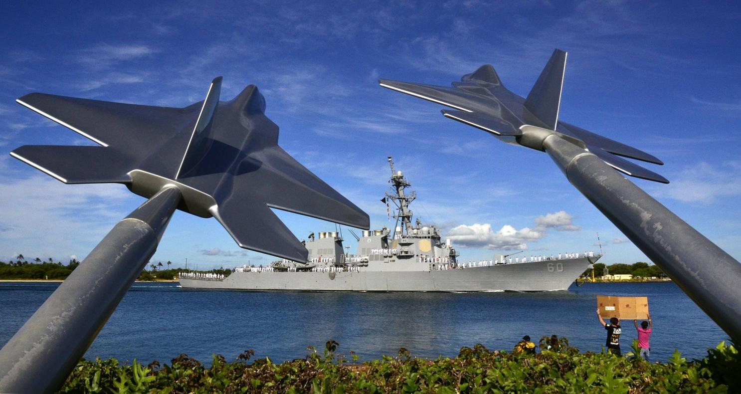 Introducing the 5 Most Powerful Navies on the Planet (in 2030) - Warrior Maven