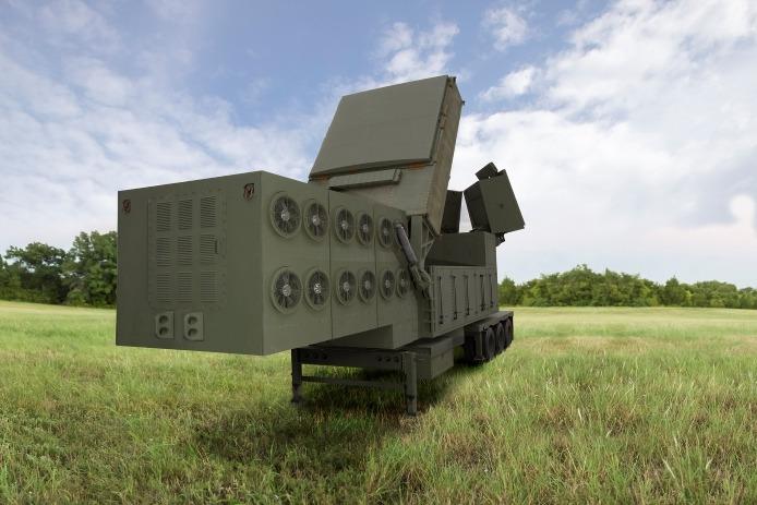 Video Report: New Raytheon Radar Destroys Maneuvering Cruise Missiles