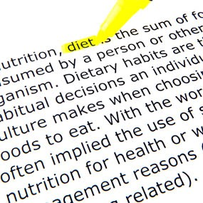 Diet Dictionary – Understand Misleading Terms About Your Food