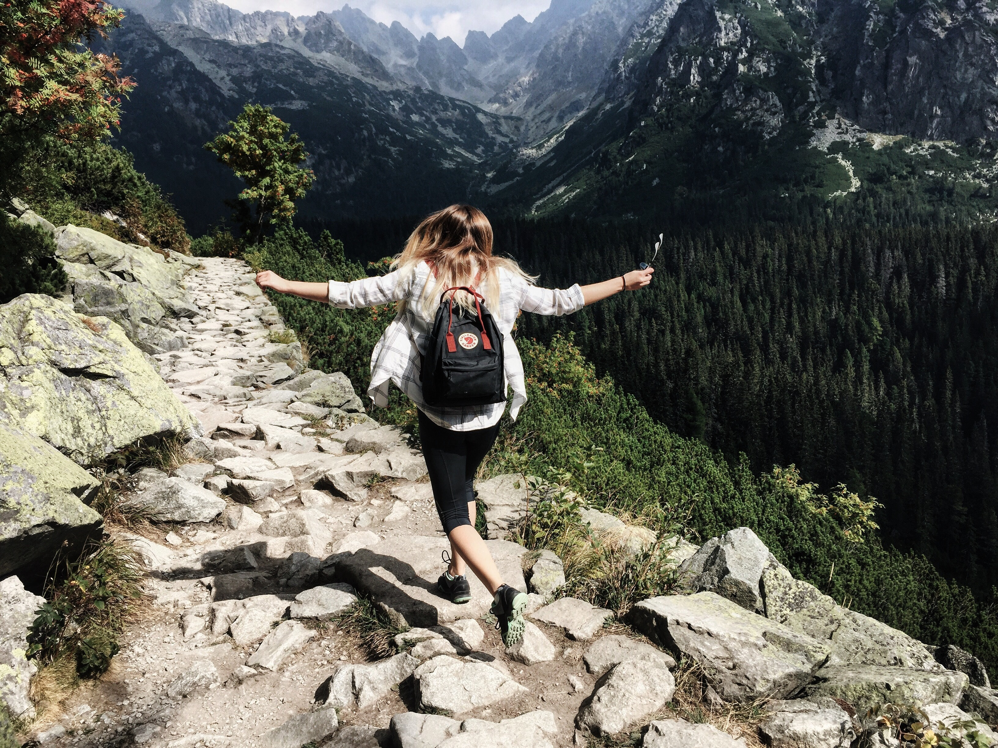 Hit the Trail – Hiking is Great for Fitness and Relaxation